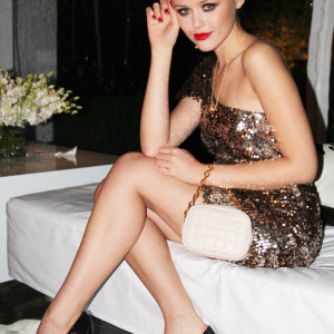 MICHAEL KORS AFTER-PARTY