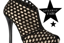 FABI SHOES GIVEAWAY