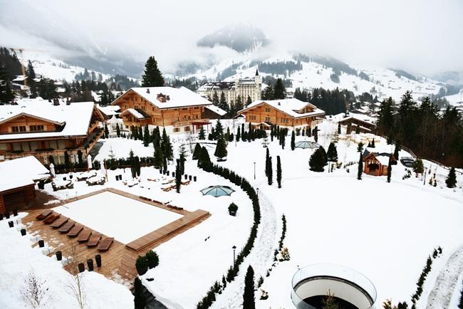 Louis Vuitton Switzerland