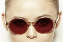 KRISTINA BAZAN FOR SAFILO