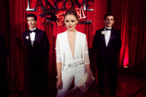 ALBER ELBAZ x LANCOME PARTY