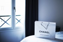 MY LOVE FOR CHANEL AND HABITAT PARISIEN