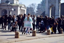 MILAN FASHION WEEK DAY IV