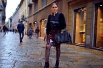 MILAN FASHION WEEK DAY I