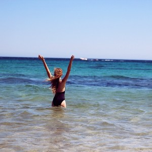 Heaven in Sardinia at @fortevillage! Read the full story on www.kayture.com #kaytureonthego #fvlifestyle