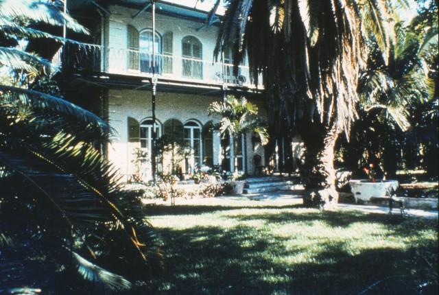 key-west-fl-hemingway-house-jan-1991