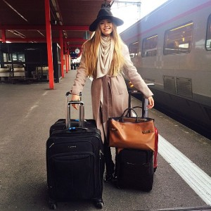 Paris here we come. Ready for couture fashion week!