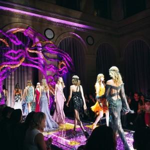 Versace Haute Couture Finale ✨ #versace #couturefw