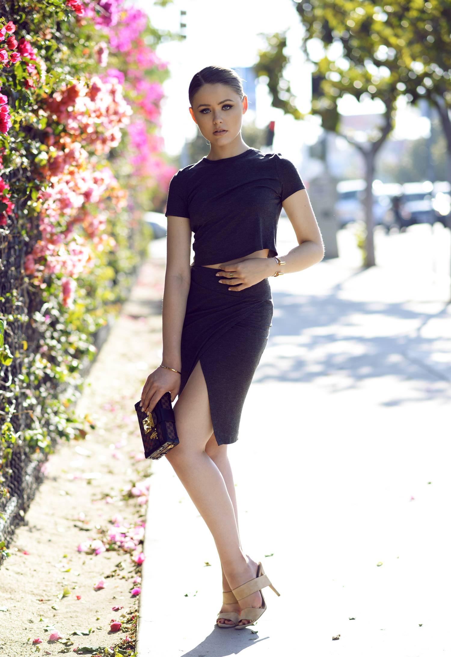 Cibelle x Kristina | Flowers_26
