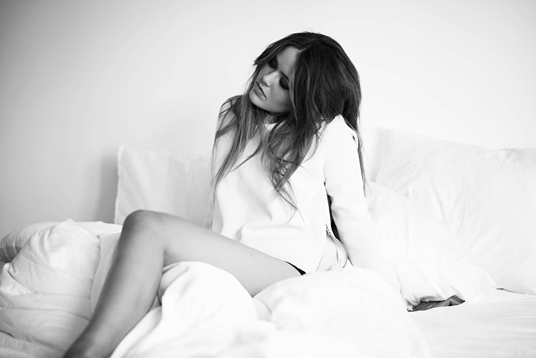 Cibelle x Kristina _ WhiteBed_15