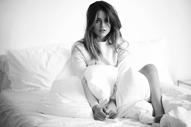 Cibelle x Kristina _ WhiteBed_18