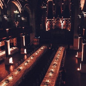 Celebrating tonight the birthday of the beautiful @eva_cavalli at this stunning venue in London