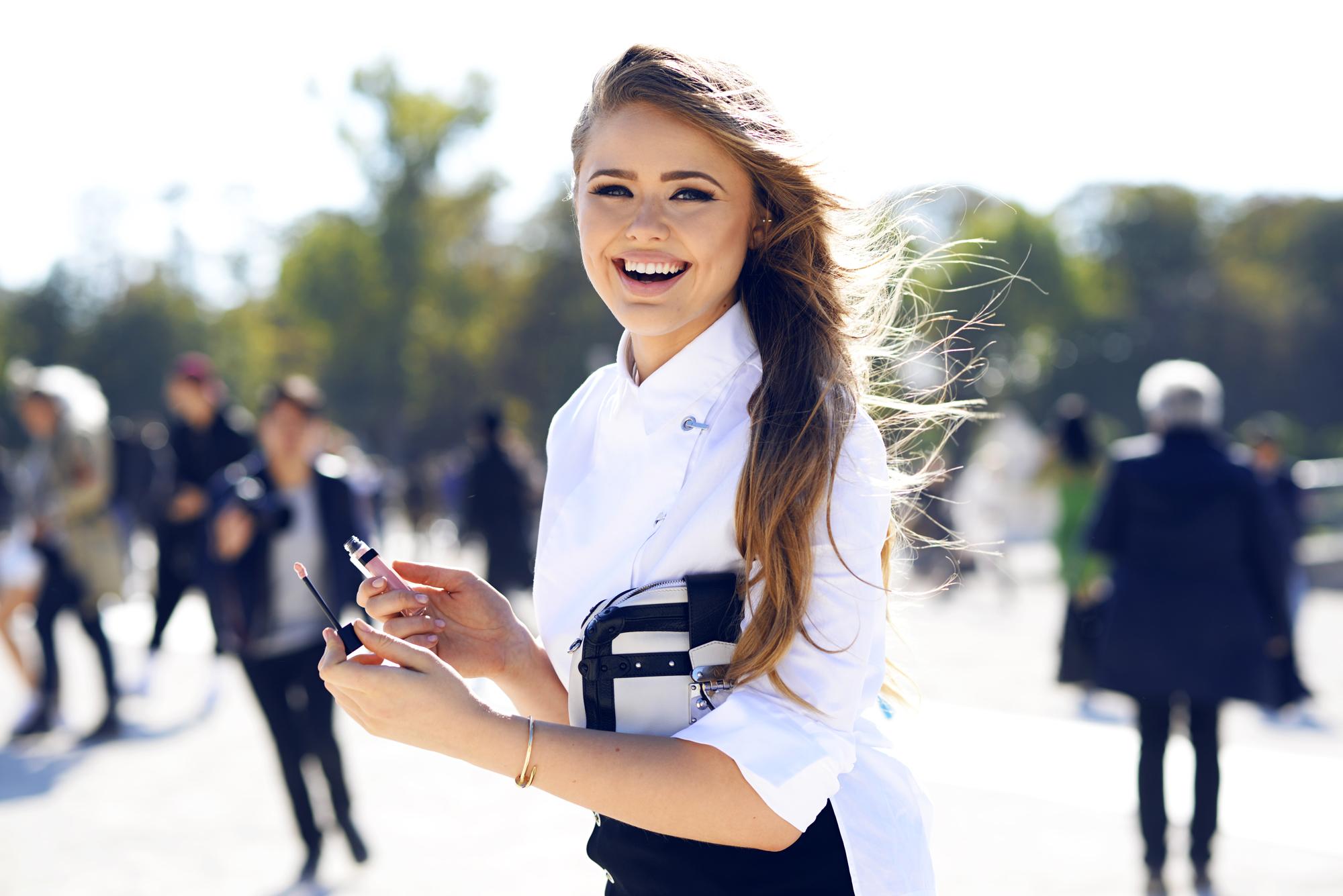 Cibelle x Kristina | L'OrealStreet_03