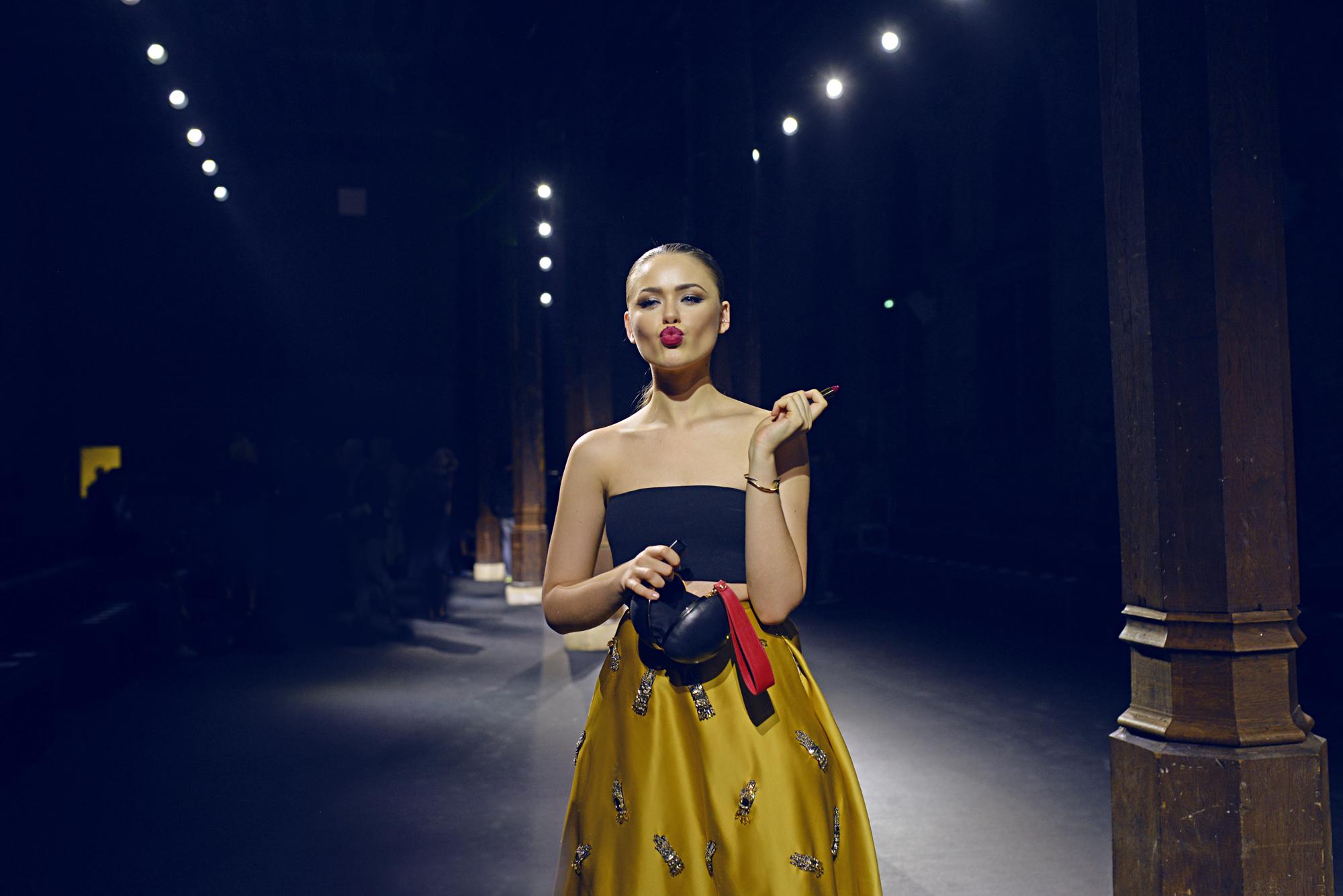 Cibelle x Kristina | L'OrealStreet_19