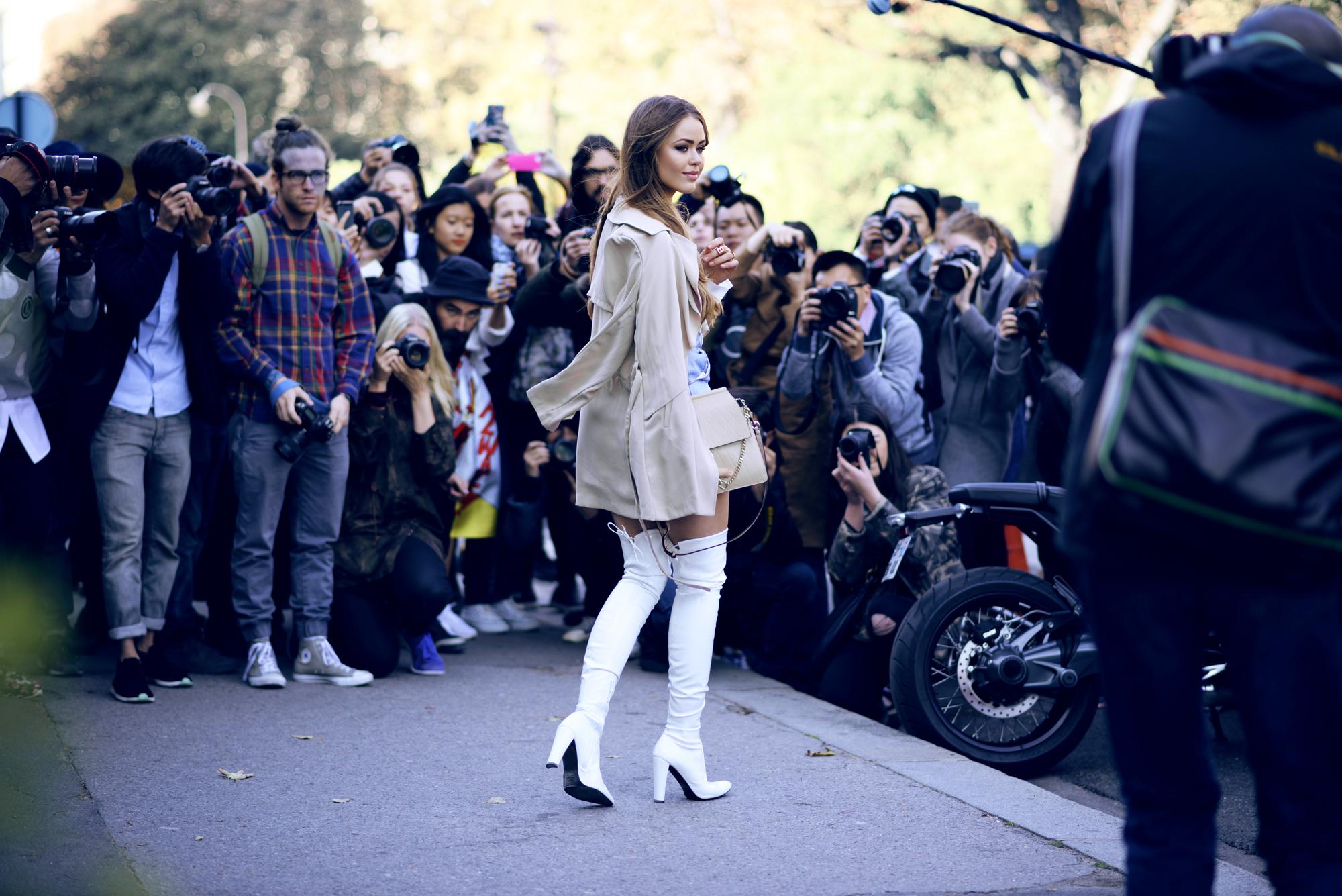 Cibelle x Kristina | L'OrealStreet_21