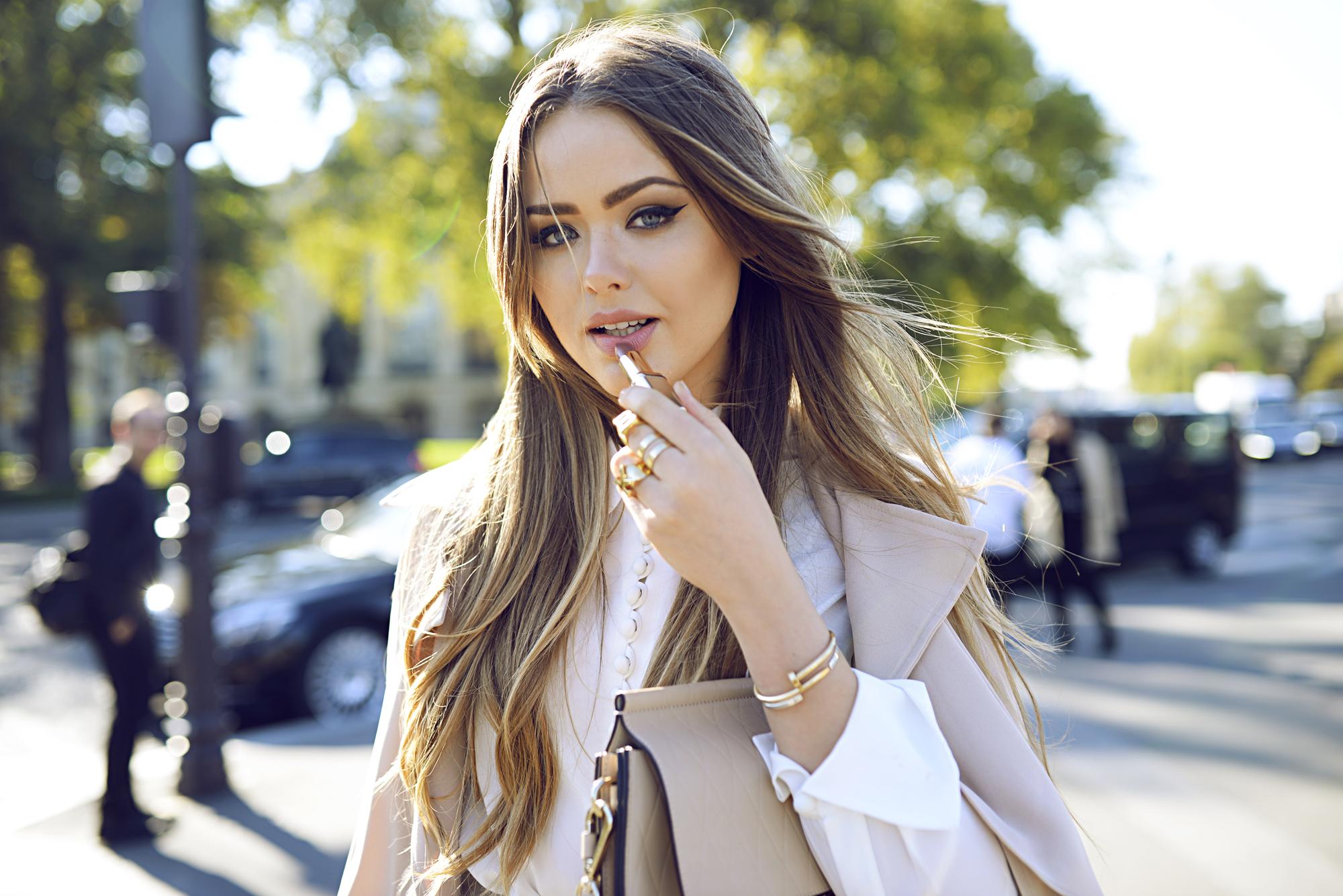 Cibelle x Kristina | L'OrealStreet_23
