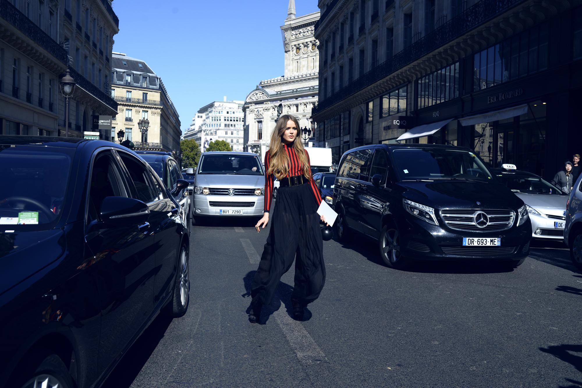 Cibelle x Kristina | L'OrealStreet_25