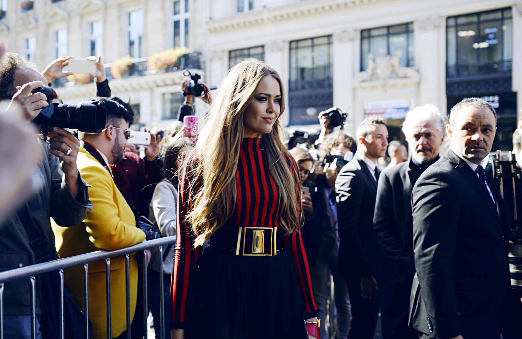 Cibelle x Kristina | L'OrealStreet_26