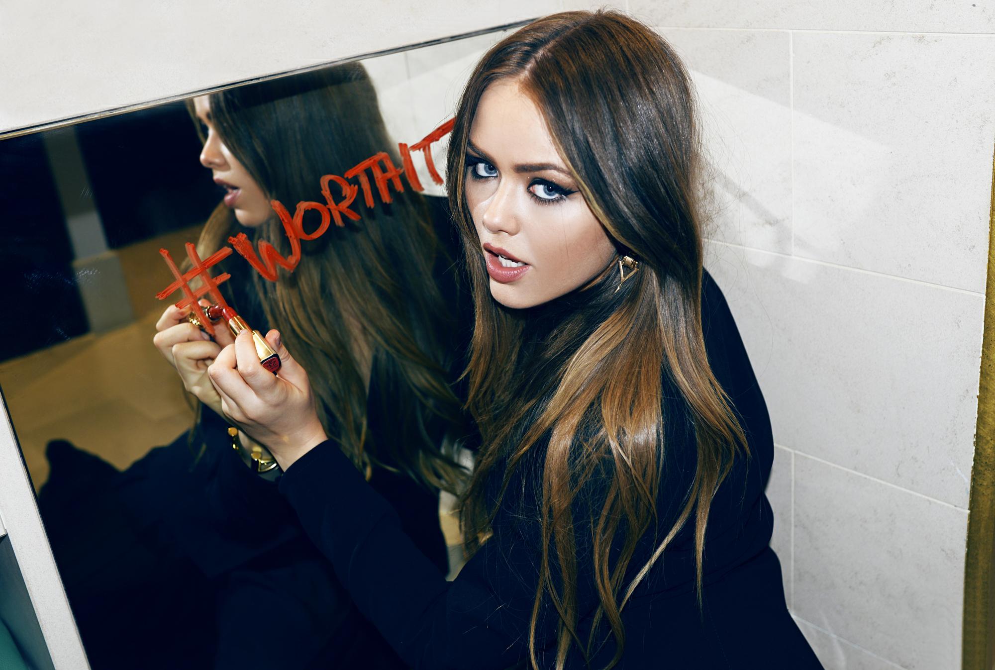 Cibelle x Kristina | L'OrealStreet_32