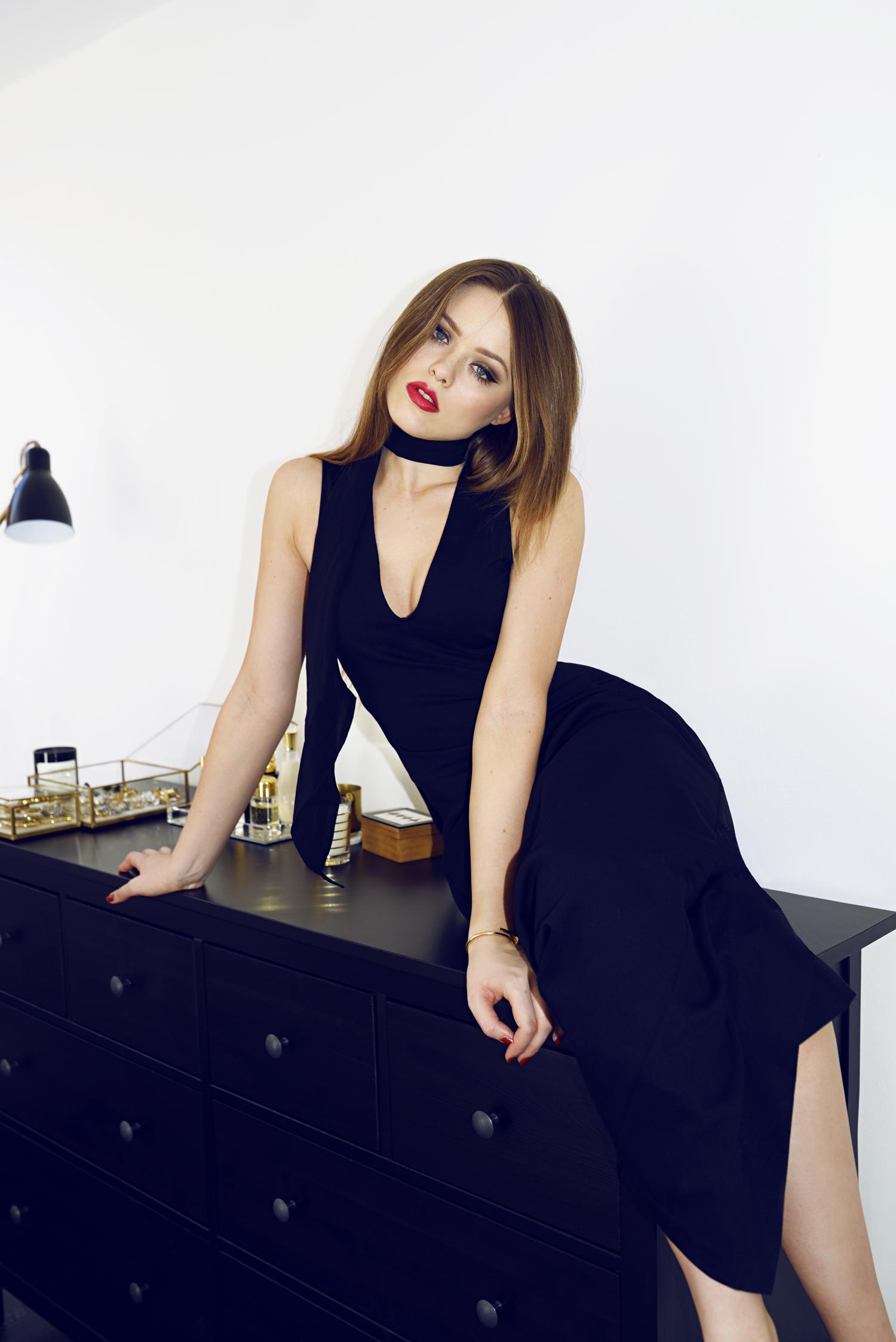 Cibelle x Kristina | ExpressNOVEMBER_02