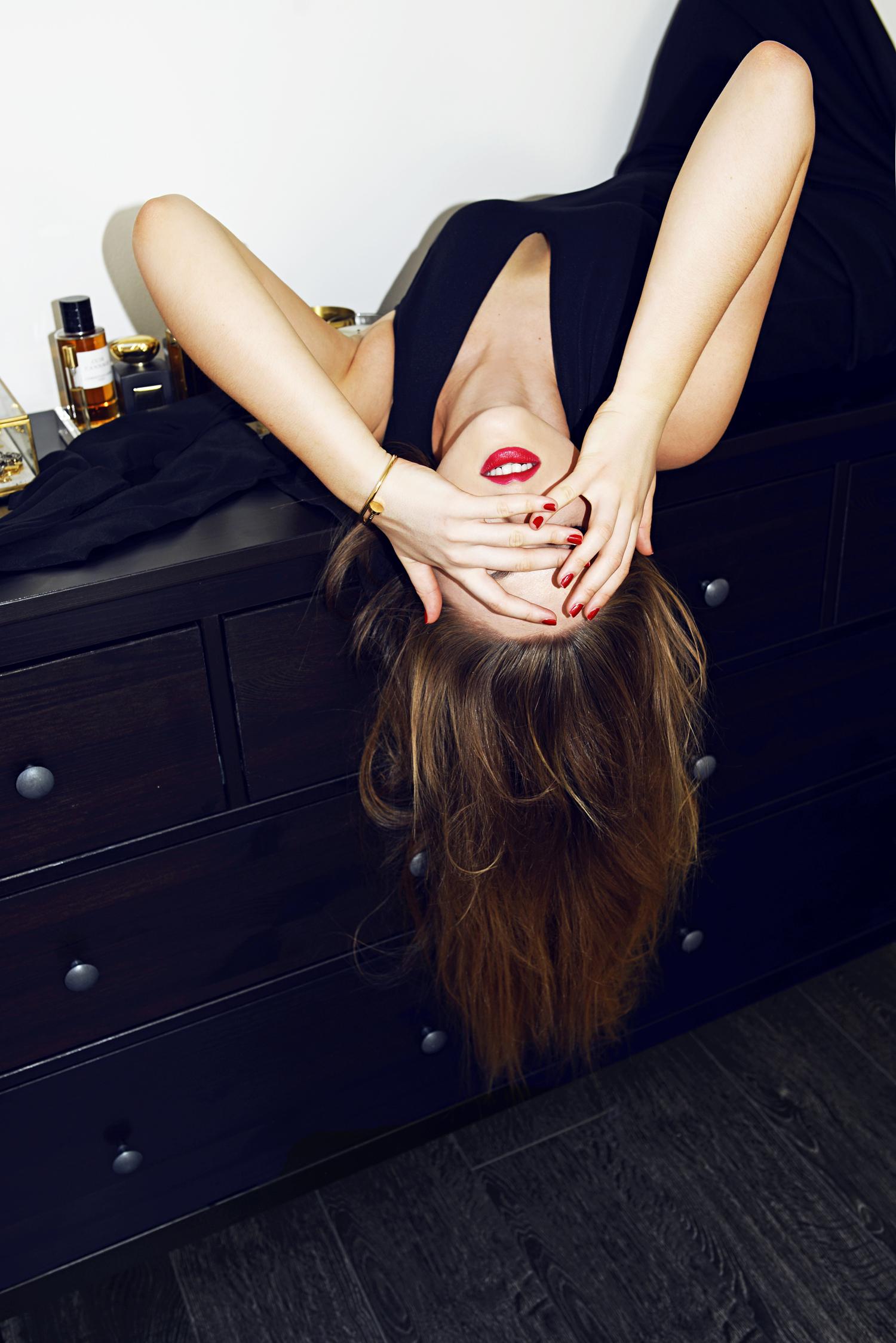 Cibelle x Kristina | ExpressNOVEMBER_27