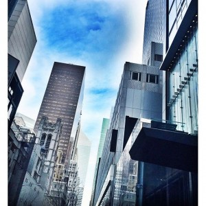 NYC #NYFW #KaytureOnTheGo