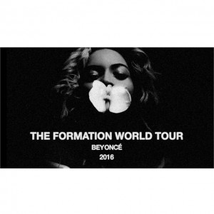 OK ladies, now let's get in #FormationTour2016! Our friends at @Seezona are giving out pre-sale gold tickets to the @Beyonce concert in Paris! If you wanna join me and @fionazanetti and have the time of your life dancing on Queen B. best hits, then this is your chance! Follow @Seezona to enter the competition and find all the details on their page ⚡️⚡️⚡️