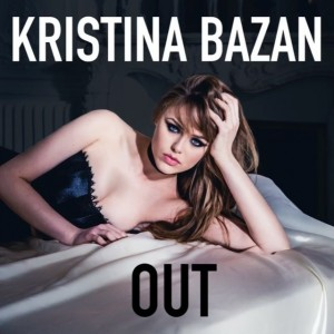 "I am honoured and so profoundly excited to share with you all today, my first single ""OUT"" which I had the pleasure to write and work on with the amazing @iambkennedy. For those of you who know me, music has always been my biggest passion and I am truly pinching myself right now. This is the beginning of a new chapter. The single is available NOW on Itunes and @spotify! Make sure to check it out!!! (link in bio)"